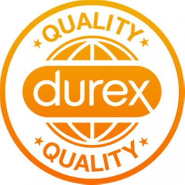 lubrificante gel Play Massage 2in1 Guaranà qualità Durex