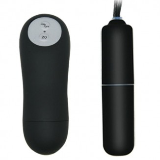 slip tanga vibrante con vibratore mini bullet telecomandato