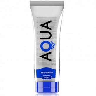 gel lubrificante intimo anale vaginale a base acquosa 100ml