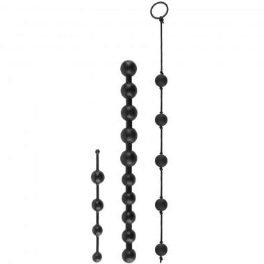 kit di palline sfere anali anal beads