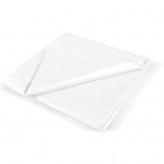 Cover copriletto in latex bianco SEXMAX JOYDIVISION