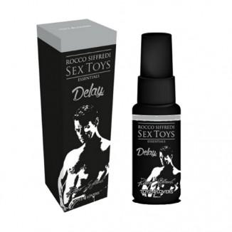 spray ritardante rocco essentials delay 15 ml