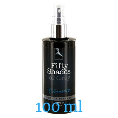 toycleaner di 50 sfumature di grigio formato da 100 ml