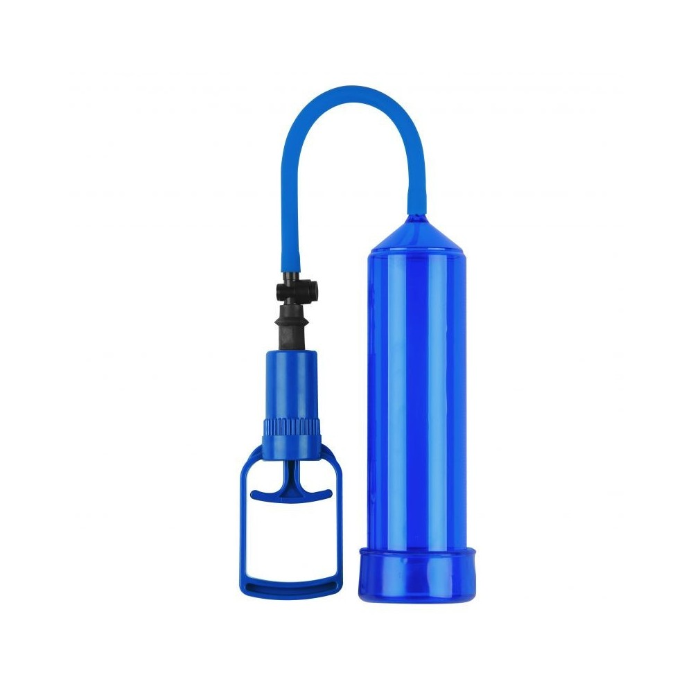 sviluppatore del pene Pump Up Push Touch Toyz4lovers