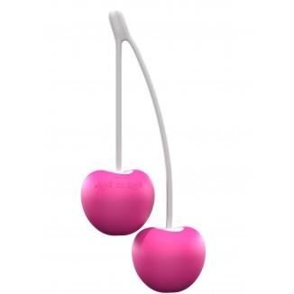 sfere vaginali in silicone a forma di ciliegie di Love To Love