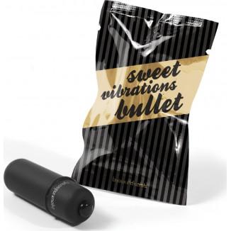 mini vibratore bullet ovetto vibrante Sweet Vibrations