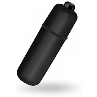 Bijoux Indiscrets Sweet Vibrations mini vibratore bullet nero