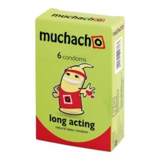 preservativi maschili condom lunga durata Muchacho