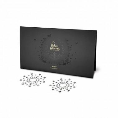 Mimi adesivi per capezzoli silver copricapezzoli brillanti