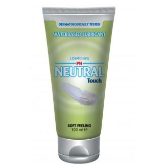 lubrificante gel intimo con ph neutro per secchezza vaginale