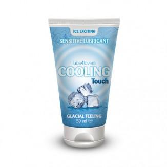 lubrificante gel eccitante massaggio intimo effetto fresco